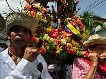 Resultado de imagen para VENEZUELA MANIFESTACION DE SAN JUAN